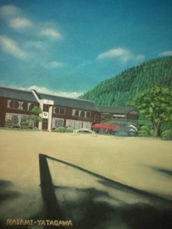 思い出の小学校