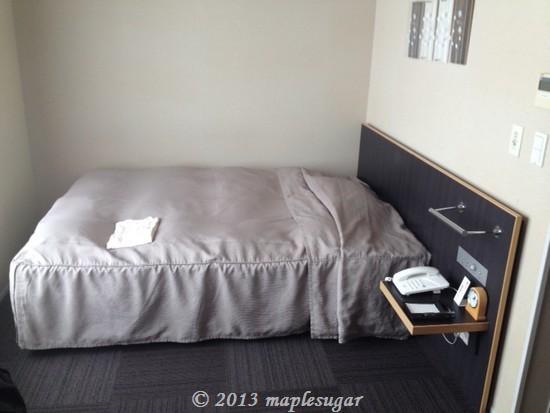 ホテル2/20130621