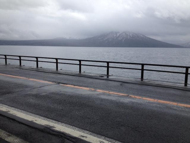 支笏湖/20130725