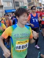 BL141026大阪マラソン3-8DSCF7371
