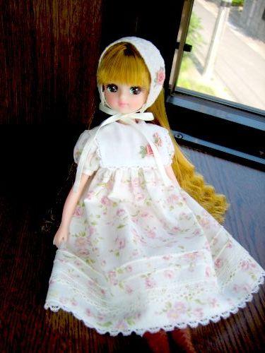 お人形教室リカ2
