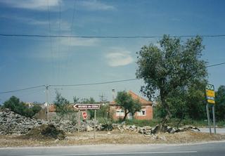 オルトガルの道2