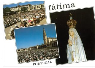 ファティマのマリア