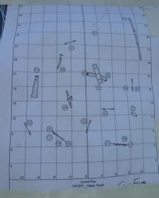 セミファイコース図