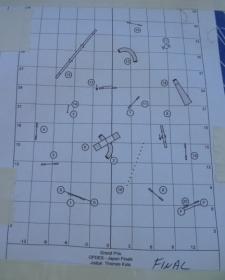 ファイナルコース図