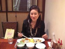 thai food !