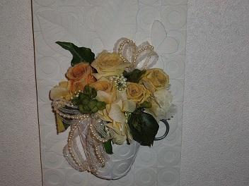 タケのお花