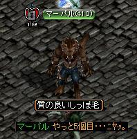 マー犬紋章集め6