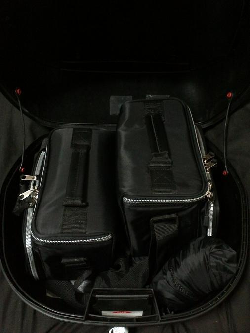 2 ツインバッグ
