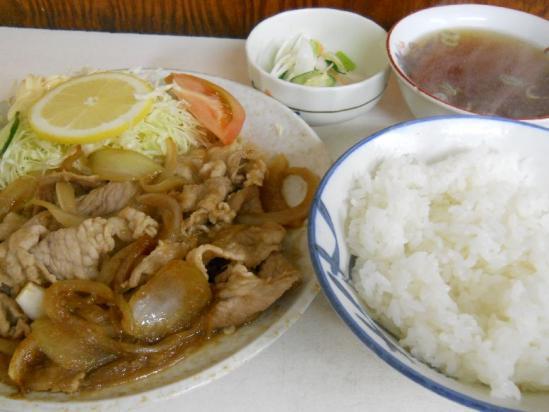 万福生姜焼き01