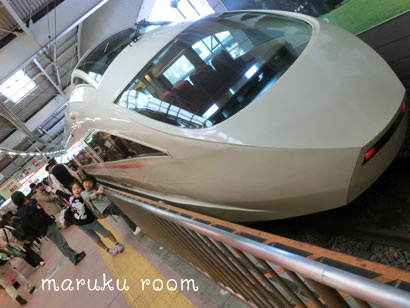 2014秋箱根湯本