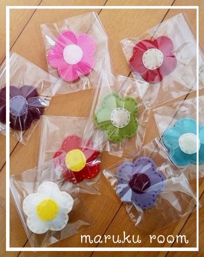 newお花のパッチン1