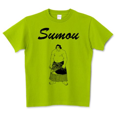 Sumou_tシャツ