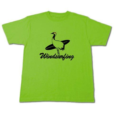 Windsurfing_tシャツ