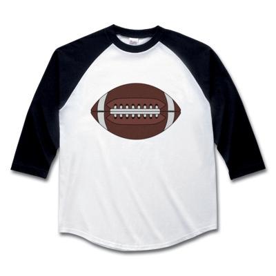 アメリカンフットボール_tシャツ_upsold