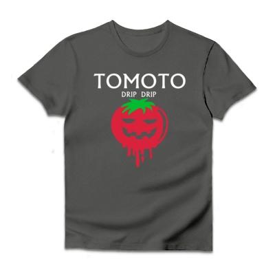 トマト_tシャツ