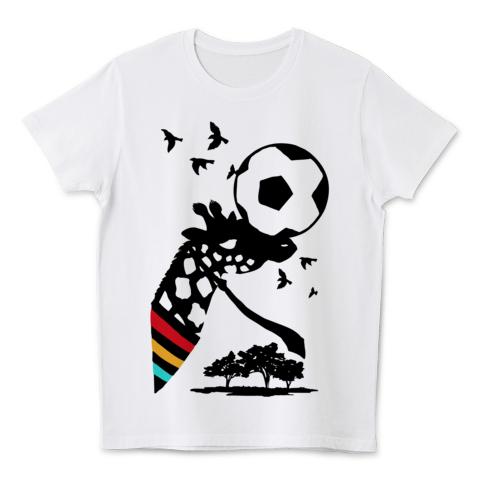 Football_tシャツ