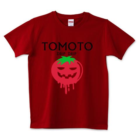 トマト_red