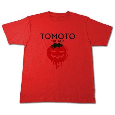 トマト_レッド