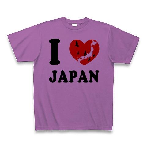 日本_t_ラベンダー