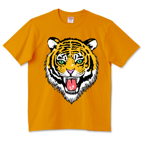 tiger_t-shirts