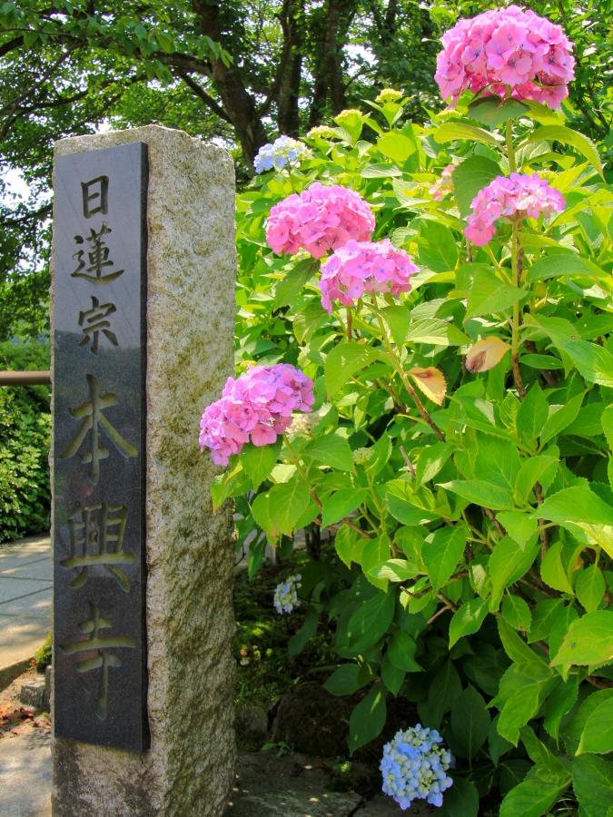 金沢市本興寺