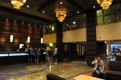 サンドマンホテル