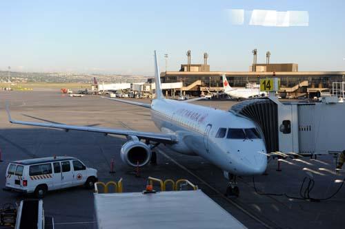 カルガリー空港