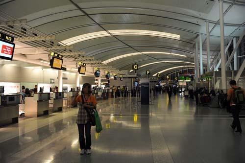 ピアソン国際空港