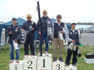 2013チャプター福岡 第2戦 002
