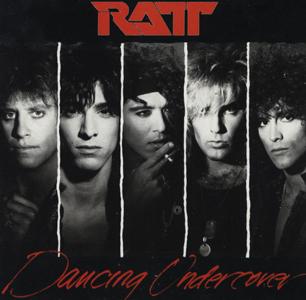 ratt dancing undercover