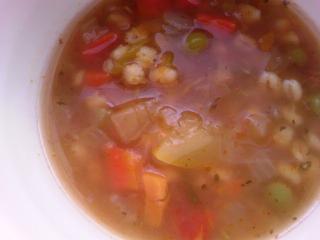 コストコ エーミーズ オーガニックスープ8缶¥1598a