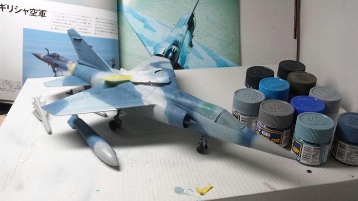 ミラージュF1