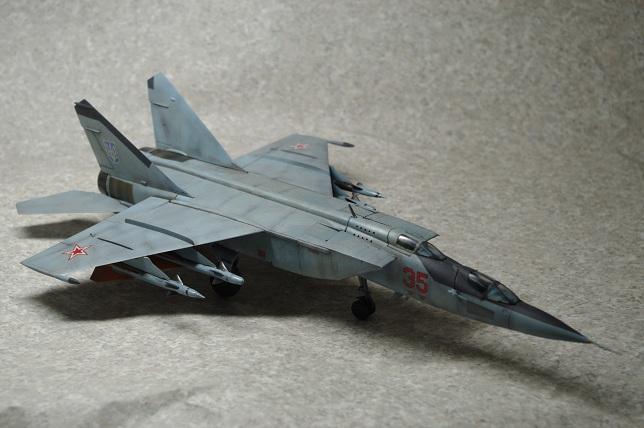 MiG-25U 4