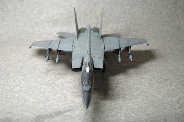 MiG-25U 5