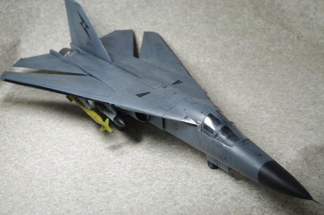F-111 4