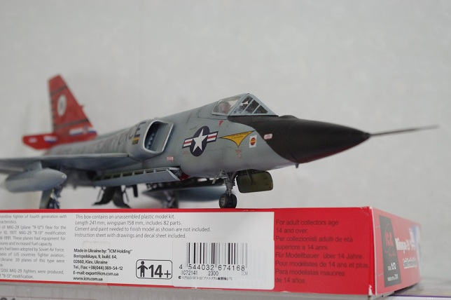 F-106 17