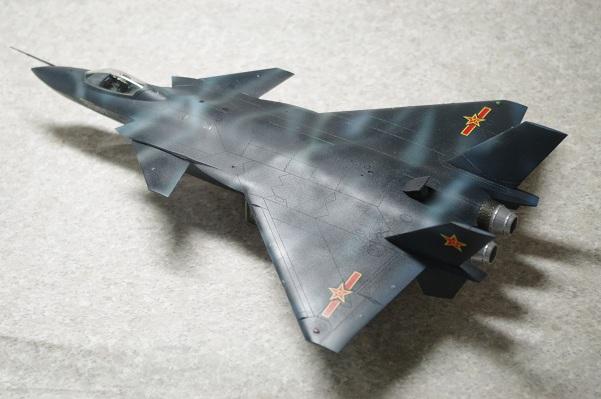 J-20 4