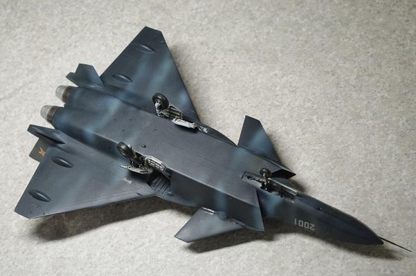 J-20 6