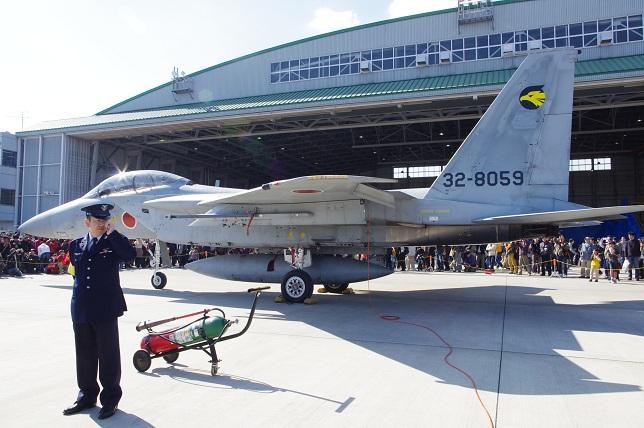 F-15J i