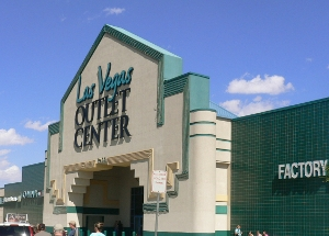 LV Outlet Center