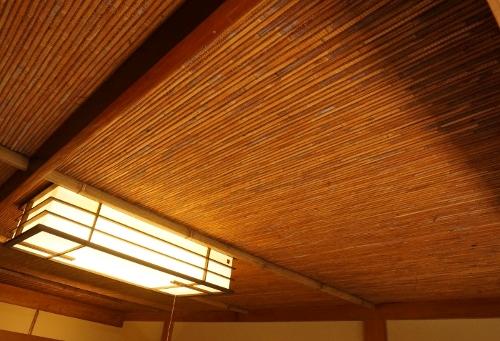 桜下亭 ランプ2