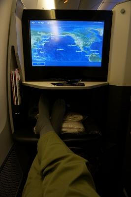 JAL Sky Suite2
