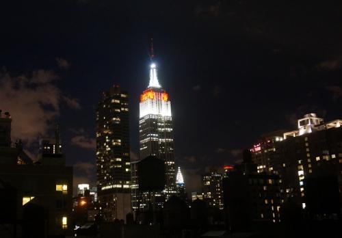 Night View ESB