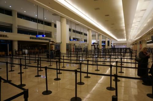 CUN Terminal3