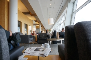 DFW admirals club