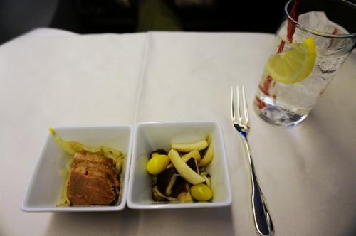 JAL C meal J1