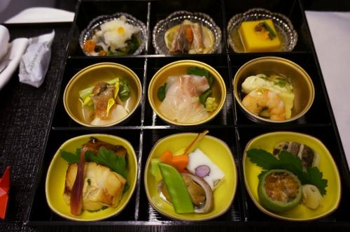 JAL C meal J2