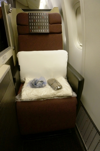 JAL Sky Suite5