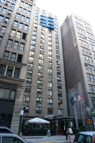 Four Points by Sheraton Manhattan Chelsea 2